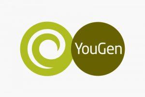 YouGen logo
