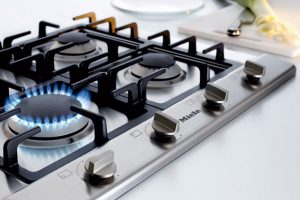 gas hobs and boilers
