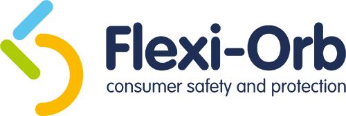 transparent Flexi-Orb logo