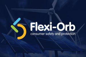 Flexi-Orb logo
