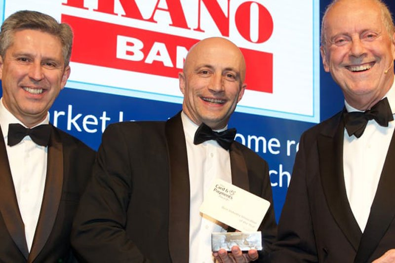 EPVS & Ikano win award for combating mis-selling