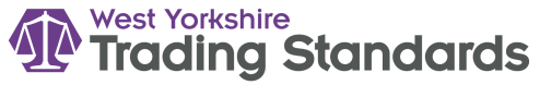 West Yorkshire Trading Standards logo
