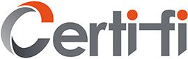 Certi-fi logo