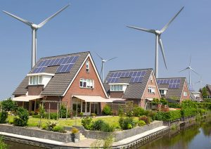 green mortgages could reduce mortgage rates, bills and emissions for homeowners