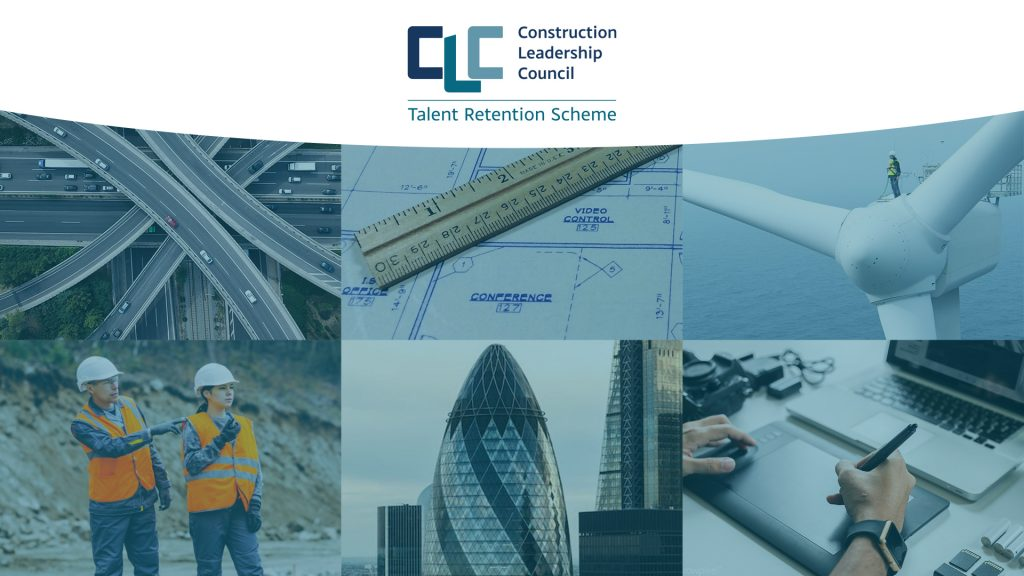 Construction Talent Retention