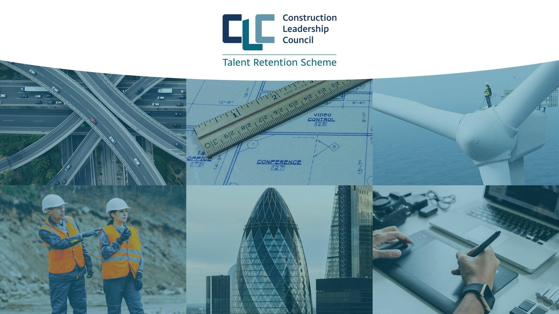 Construction Talent Retention
