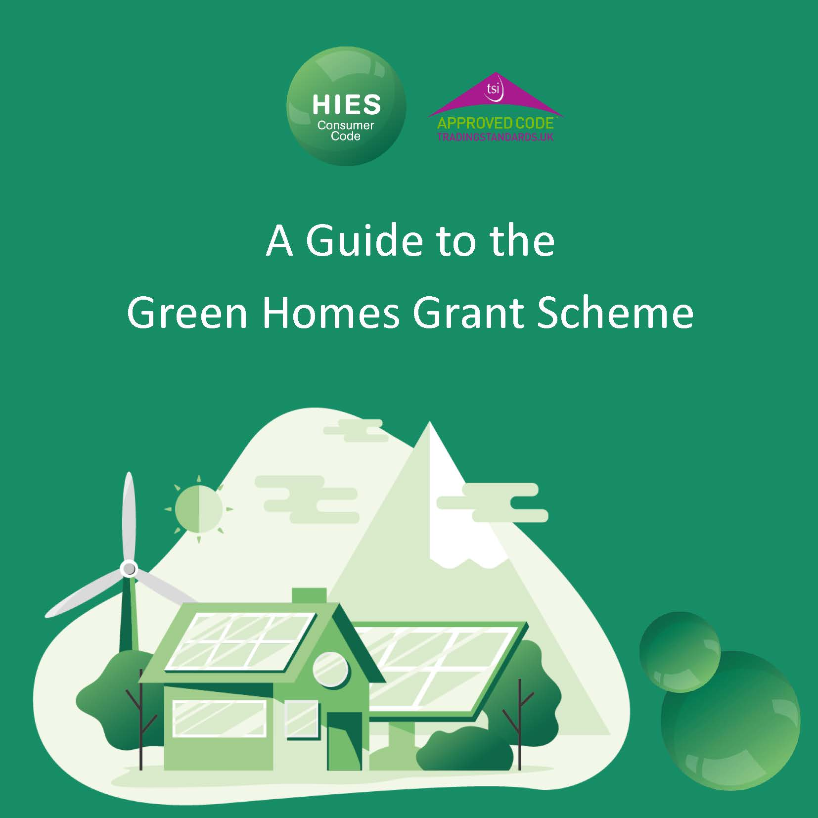 A Guide to the Green Homes Grant Scheme