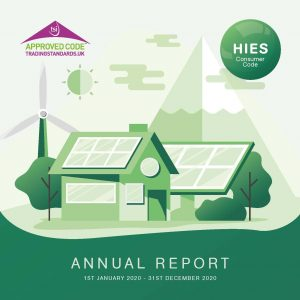 hies 2020 annual report